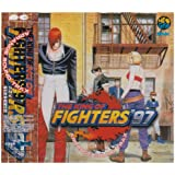 THE KING OF FIGHTERS'97 ARRANGE SOUND TRAX