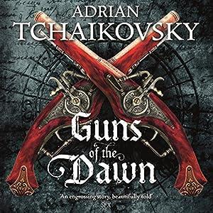 Guns of the Dawn Audiobook