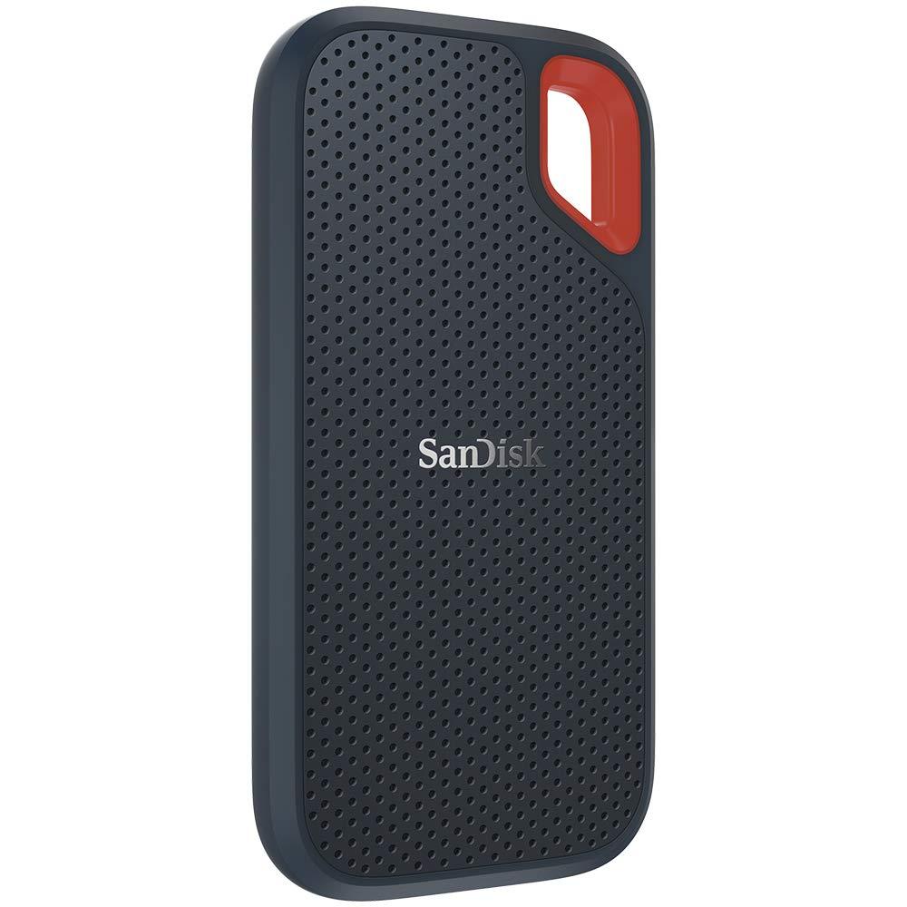 SanDisk 2TB Extreme Portable External SSD - USB-C, USB 3.1 - SDSSDE60-2T00-G25 by SanDisk (Image #2)