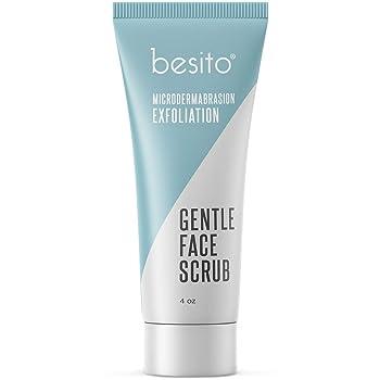 Microdermabrasion Face Scrub and Facial Exfoliator