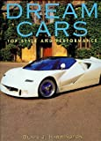 img - for Dream Cars: Top Style and Performance by Denis J. Harrington (1998-11-01) book / textbook / text book