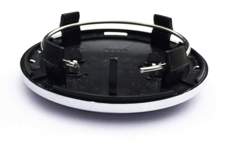 30 Tama/ños Surtido Pl/ástico Puerta Del Coche Clip Recortar Parachoques Sujetador Retenedor Remache Push Pin Kit Elerose 500 Unids