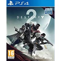 DESTINY 2 PS4