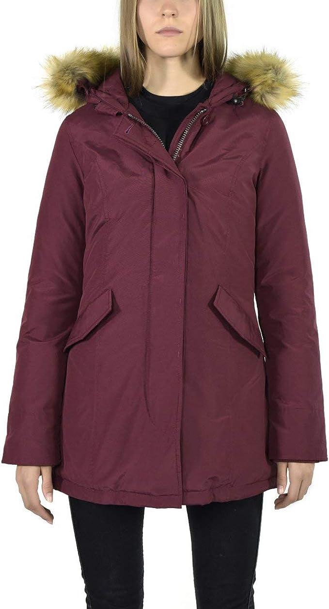 Canadian Classics Giacca Donna Fundy Bay Amazon It Abbigliamento