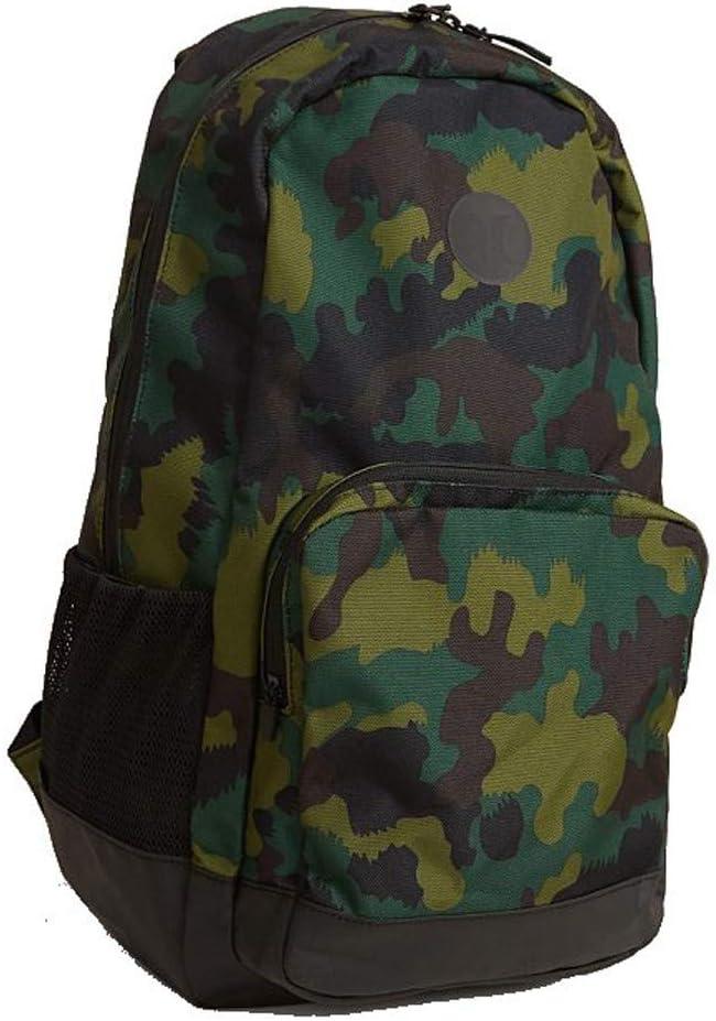 Hurley Mens Renegade Printed Backpack