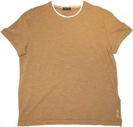 BALDESSARINI - Camiseta - para hombre Marrón marrón Large ...