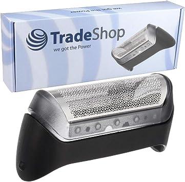 Hoja de afeitado de repuesto de alta calidad para Braun 10B 20B 20s Z2000 Series 1000 170 170s-1 180 190 190s 190s-1 1715 1775 1735 CruZer1 CruZer2 CruZer3: Amazon.es: Salud y cuidado personal