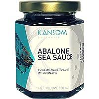 Kansom Australia Abalone Sea Sauce, 180 ml