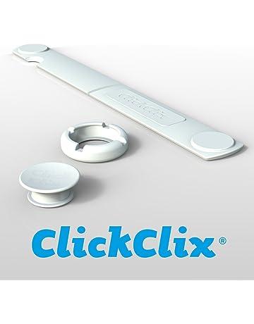 Sistema unión para nórdicos y edredones - 40 sets ClickClix® patentado