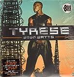 2000 Watts [Vinyl]