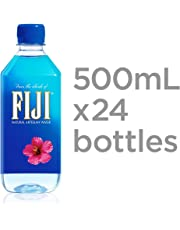 FIJI Natural Artesian Water, 16.9 Fl Oz (Pack of 24 Bottles)