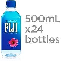 24-Pack Fiji Natural Artesian Water, 16.9 Fl Oz