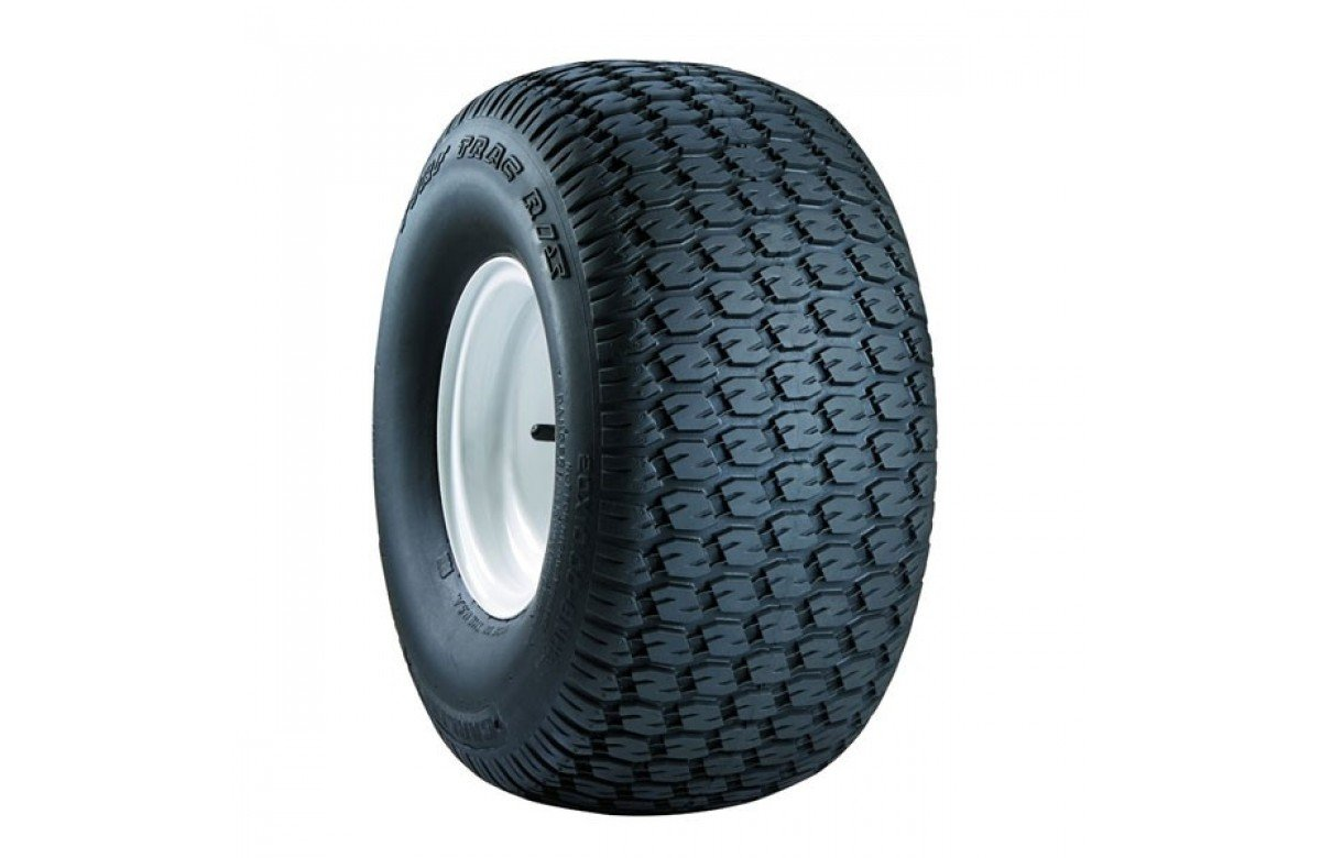 Carlisle 22.5x10.00-8 4pr Turf Trac Tyre, ATV / UTV, John Deere Gator Carlstar C5753B7