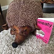 Meaty: Essays by Samantha Irby, Creator of the Blog
