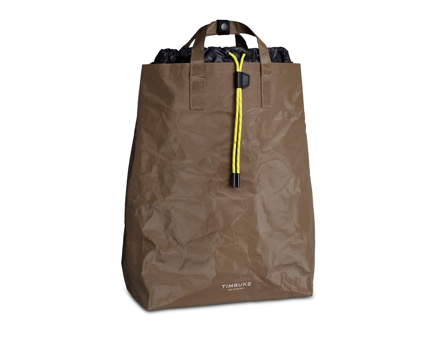 Timbuk2 Dave Ortiz Paper Bag Backpack Combo - Silt by Timbuk2