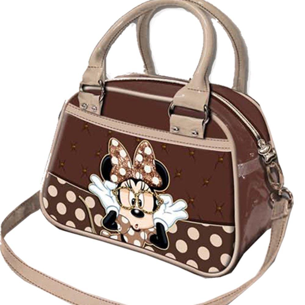 Minnie- Borsa Tracolla Disney - Fashion GADGET