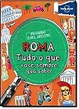capa de Roma. Proibido Para Adultos