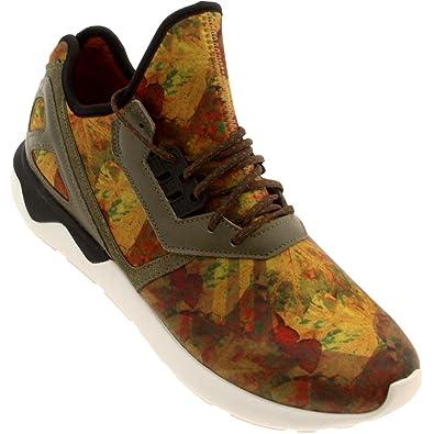 adidas MENS TUBULAR RUNNER SNEAKER Multi-Color - Footwear/Sneakers 8
