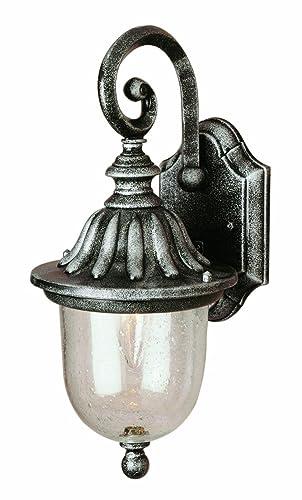 Trans Global Lighting 4184 WH Classic 1 Light U Shape Lantern - White  sc 1 st  Amazon UK & Trans Global Lighting 4184 WH Classic 1 Light U Shape Lantern ...