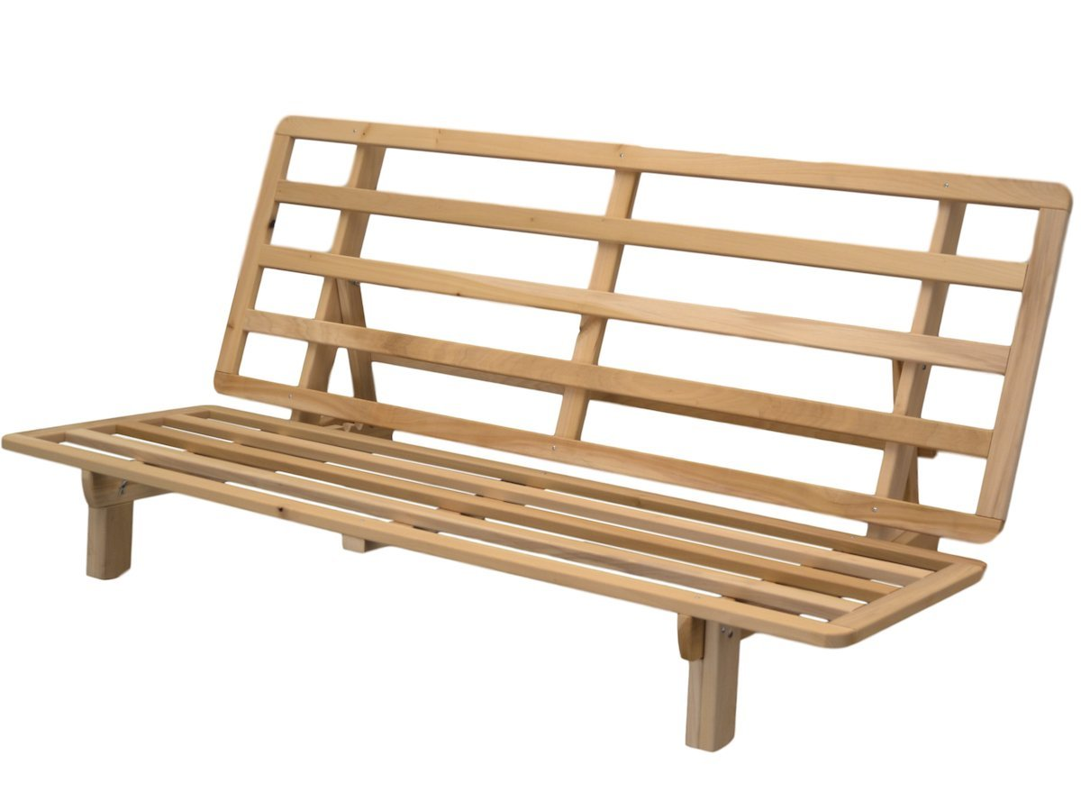 Best Rated in Futon Frames & Helpful Customer Reviews - Amazon.com