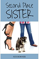 Second Place Sister Kindle Edition
