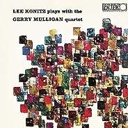 Lee Konitz Plays With The Gerry Mulligan Quartet (Blue Note Tone Poet Series / Vinyl)