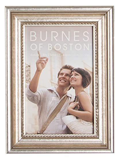 Amazoncom Burnes Of Boston 904446 Capri Ornate Picture Frame 4