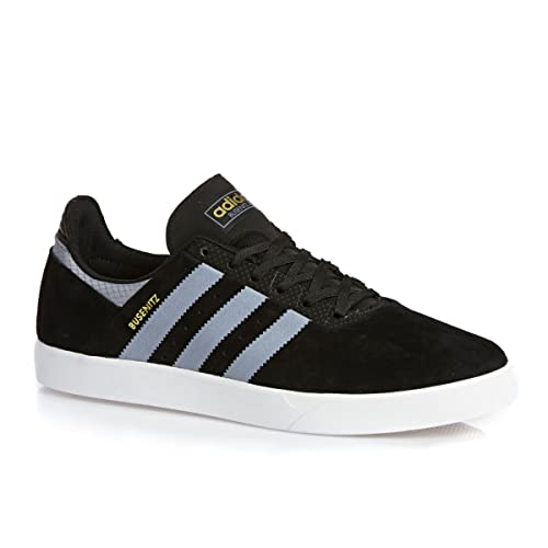 adidas busenitz avanzata, nucleo nero grigio ftwr: scarpe bianche: