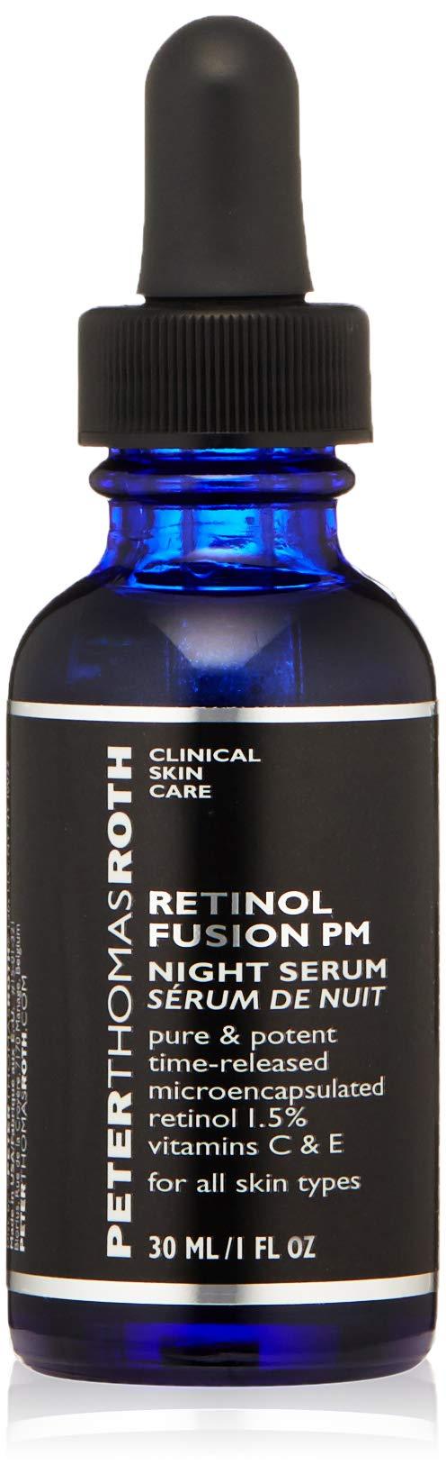 Peter Thomas Roth Retinol Fusion Pm Night Serum, 1 fl. oz.