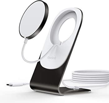 CHOETECH Qi-Certified 7.5W Compatible Fast Wireless Charger