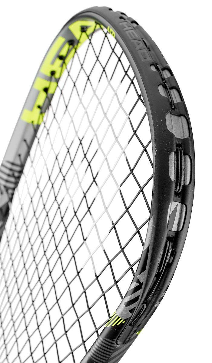 HEAD GXT Radical 180 Racquetball Racquet by HEAD (Image #4)