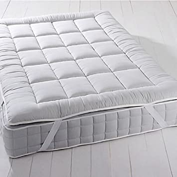 royal plush mattress topper twinxl 2 inches overfilled down alternative anchor