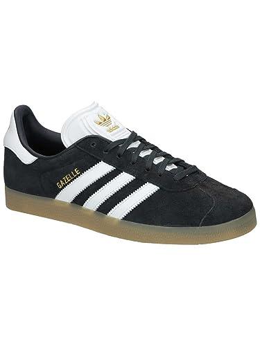 0 Gris Taille 43 Greywhite Gazelle Chaussures 9 13 Adidas Eu 4ARj5L3