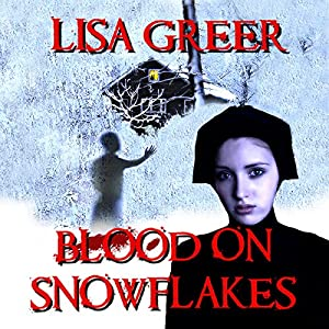 Blood on Snowflakes Audiobook