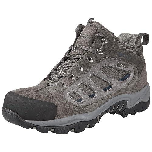 Scarpe sportive grigio scuro per uomo Mountain warehouse Venta Finishline Baúl En Italia En Línea Asequibles Venta En Línea 2mTPQog4LH