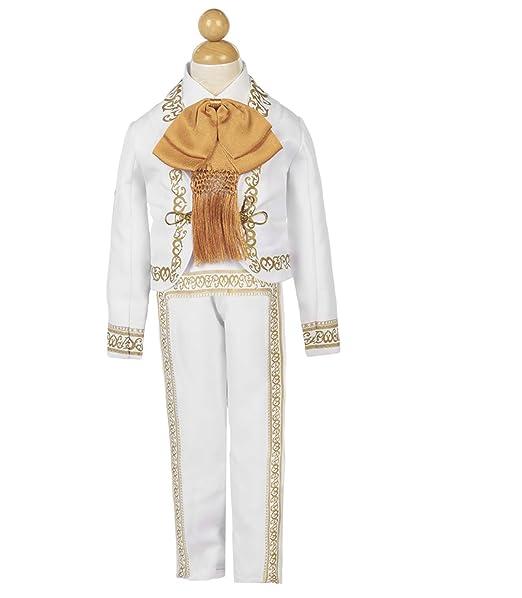 Amazon.com: Traje De Charro P19/MX-547: Clothing