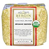 Bergin Fruit and Nut Company, Organic Quinoa, 16 oz