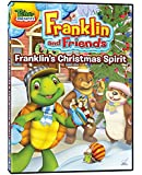Franklin and Friends-Franklin's Christmas Spirit
