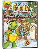 Franklin and Friends-Franklins Christmas Spirit