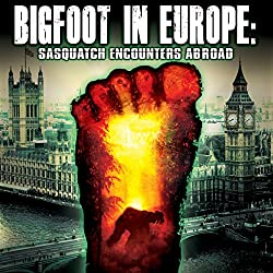 Bigfoot in Europe