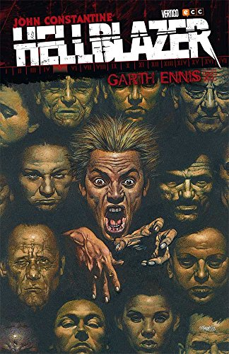 Descargar Libro Hellblazer:  Vol. 02 Garth Ennis