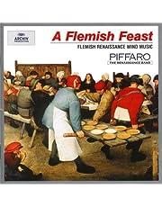 A Flemish Feast
