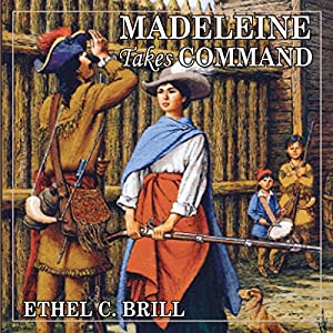 Madeleine Takes Command Audiobook