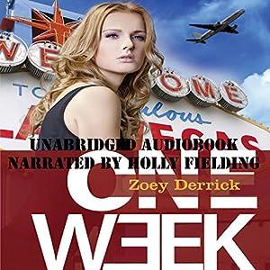One Week: BBW, BDSM Erotica Audiobook