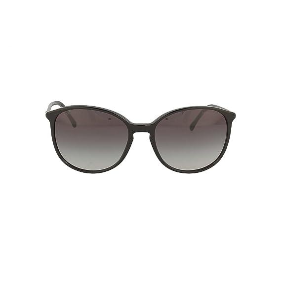 Gafas de Sol Chanel CH5278 BLACK - GREY GRADIENT: Amazon.es ...