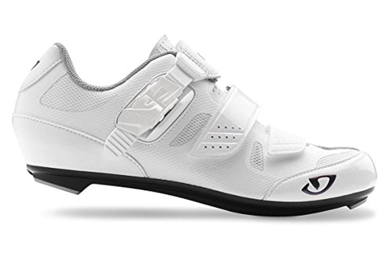 Giro, USA APPAREL レディース 40 ホワイト B07DHXDPVS