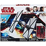 Star Wars - THE LAST JEDI - FIRST ORDER SPECIAL FORCES TIE FIGHTER - PREORDER