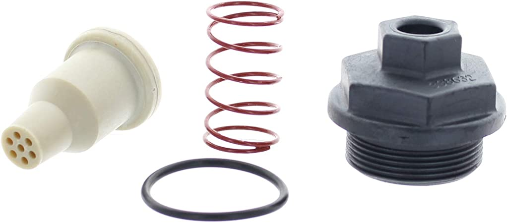 5005440 8330720 777260 Thermostat with Gasket for Mallory Marine Evinrude Johnson Sierra Marine
