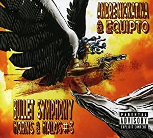 Bullet Symphony: Horns and Halos #3