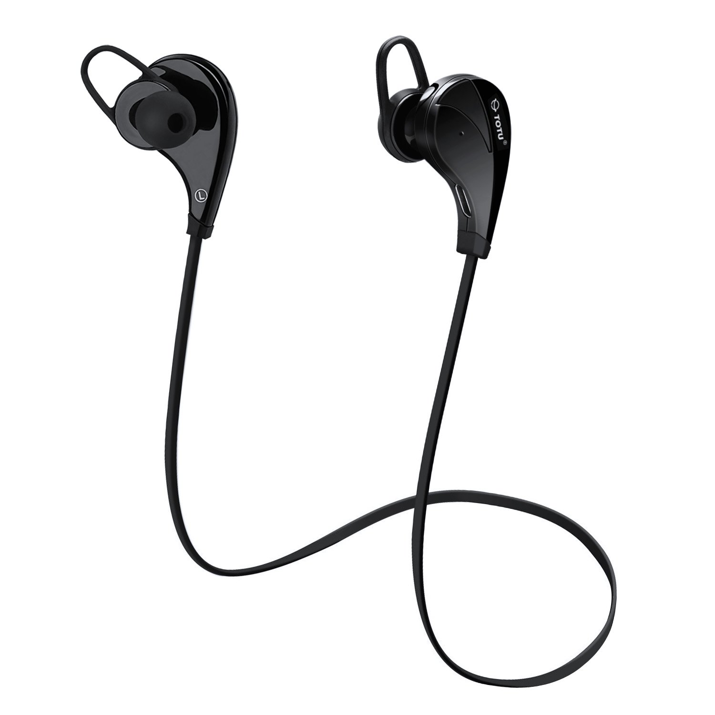 Totu Bluetooth Headphones 0611165632519